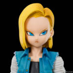 SHF Android 18 16