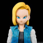 SHF Android 18 17