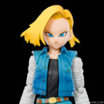 SHF Android 18 18
