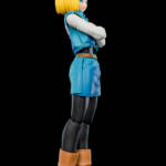 SHF Android 18 23