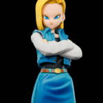 SHF Android 18 24