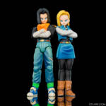 SHF Android 18 25