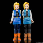 SHF Android 18 26