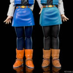 SHF Android 18 28