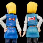 SHF Android 18 29