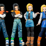 SHF Android 18 30
