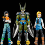 SHF Android 18 33