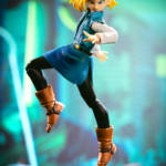 SHF Android 18 50