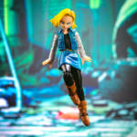 SHF Android 18 52