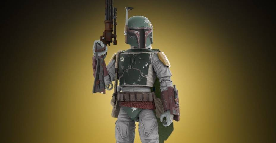 Star Wars Vintage Collection ROTJ Boba Fett 002