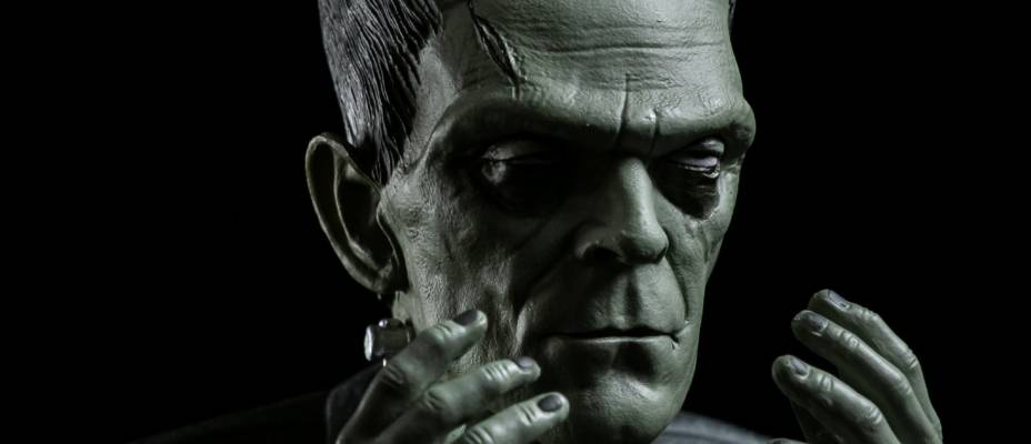 Waxwork Record's Universal Monsters Spinatures - New Product Announcement and Photo Gallery