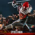 Hot Toys Spider Man Miles Morales 003
