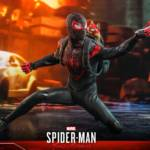 Hot Toys Spider Man Miles Morales 004