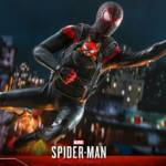 Hot Toys Spider Man Miles Morales 005
