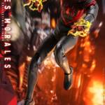 Hot Toys Spider Man Miles Morales 015