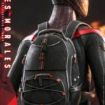 Hot Toys Spider Man Miles Morales 018