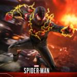 Hot Toys Spider Man Miles Morales 019