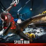 Hot Toys Spider Man Miles Morales 020