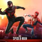Hot Toys Spider Man Miles Morales 022