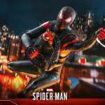 Hot Toys Spider Man Miles Morales 024