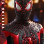 Hot Toys Spider Man Miles Morales 027