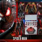Hot Toys Spider Man Miles Morales 028