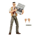 MARVEL LEGENDS SERIES 6 INCH SCALE J. JONAH JAMESON RETRO COLLECTION Figure oop 2