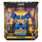 MARVEL LEGENDS SERIES 6 INCH SCALE THANOS Figure in pck