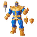 MARVEL LEGENDS SERIES 6 INCH SCALE THANOS Figure oop