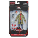 MARVEL LEGENDS SERIES SPIDER MAN INTO THE SPIDER VERSE 6 INCH PETER B. PARKER Figure in pck