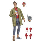 MARVEL LEGENDS SERIES SPIDER MAN INTO THE SPIDER VERSE 6 INCH PETER B. PARKER Figure oop