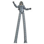 MARVEL LEGENDS SERIES STILT MAN BAF