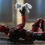 Marvel Legends Movie Deadpool 36