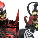 Marvel Select DST 11 3 2020