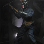 My Bloody Valentine The Miner NECA 006