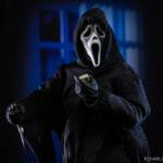 NECA Ultimate Ghost Face Figure 020