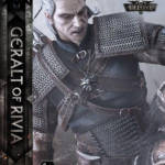 Prime 1 Witcher 3 Geralt Statue DX 008