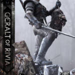 Prime 1 Witcher 3 Geralt Statue DX 009