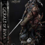 Prime 1 Witcher 3 Geralt Statue DX 022