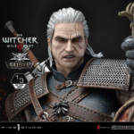 Prime 1 Witcher 3 Geralt Statue DX 024