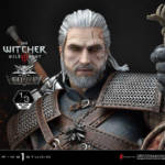 Prime 1 Witcher 3 Geralt Statue DX 025