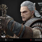 Prime 1 Witcher 3 Geralt Statue DX 026