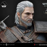Prime 1 Witcher 3 Geralt Statue DX 031