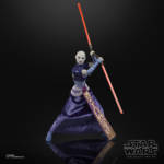STAR WARS THE BLACK SERIES 6 INCH ASAJJ VENTRESS Figure oop 1
