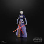 STAR WARS THE BLACK SERIES 6 INCH ASAJJ VENTRESS Figure oop 2