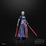 STAR WARS THE BLACK SERIES 6 INCH ASAJJ VENTRESS Figure oop 3