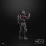 STAR WARS THE BLACK SERIES 6 INCH CROSSHAIR Figure oop 1