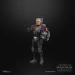 STAR WARS THE BLACK SERIES 6 INCH CROSSHAIR Figure oop 2