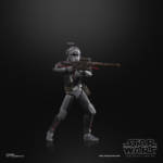 STAR WARS THE BLACK SERIES 6 INCH CROSSHAIR Figure oop 3