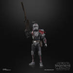 STAR WARS THE BLACK SERIES 6 INCH CROSSHAIR Figure oop 4